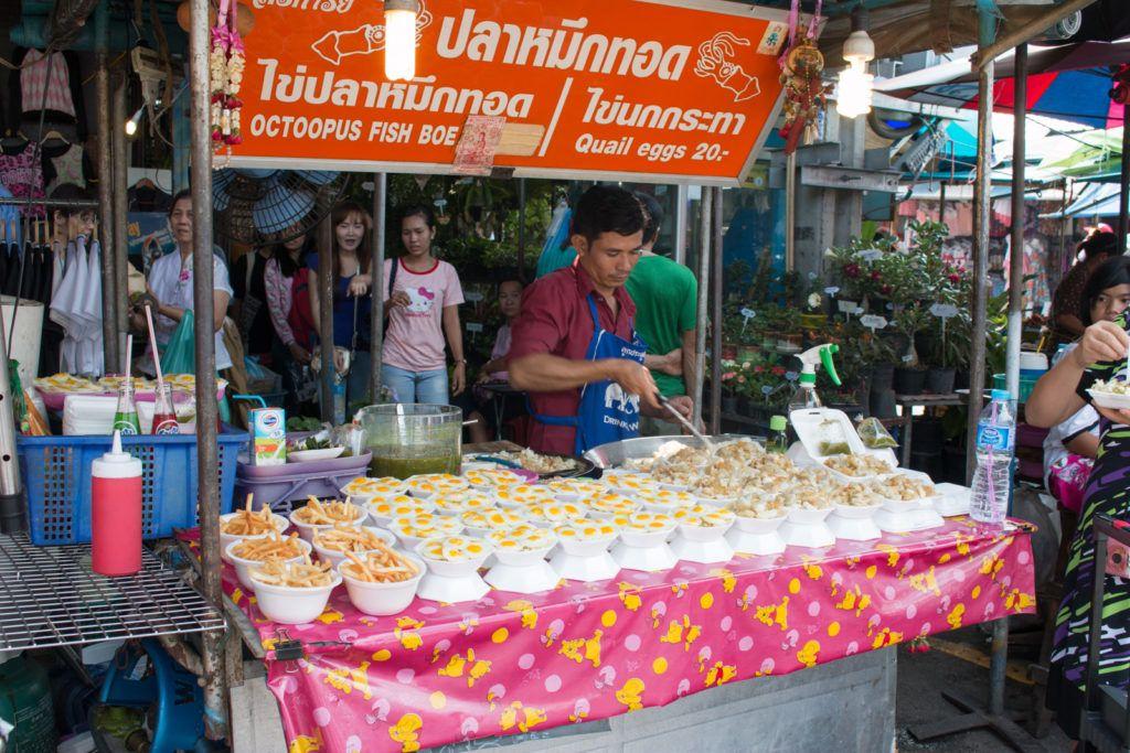 Chatuchak Markt in Bangkok: Shopping ohne Ende | Chatuchak ...