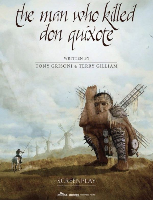 Watch The Man Who Killed Don Quixote Full-Movie Streaming