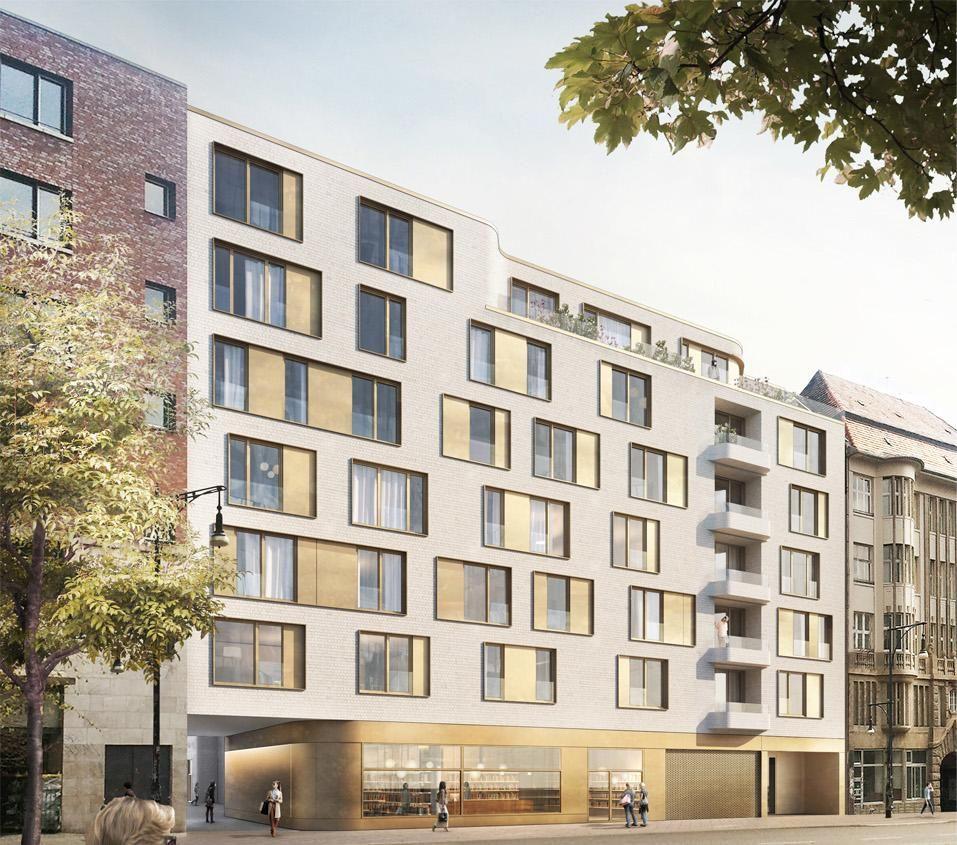 Exterior Home Design App: Schenk + Waiblinger Architekten