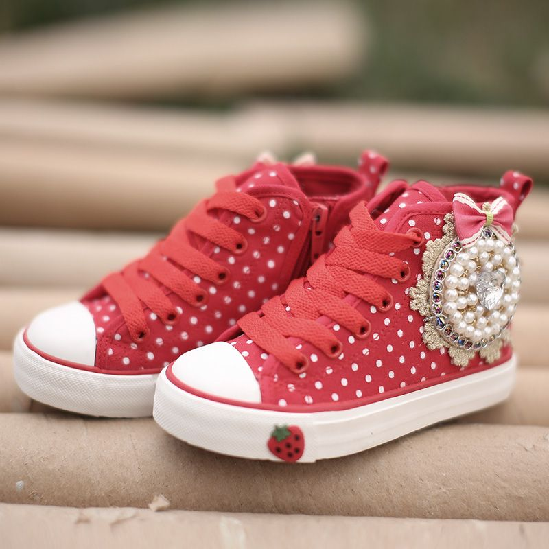 Hot selling 2014 new arrival Size25-37 children sneakers kids shoes for boys and girls canvas shoes zipper hot sale denim jeans US $17.50 - 19.50