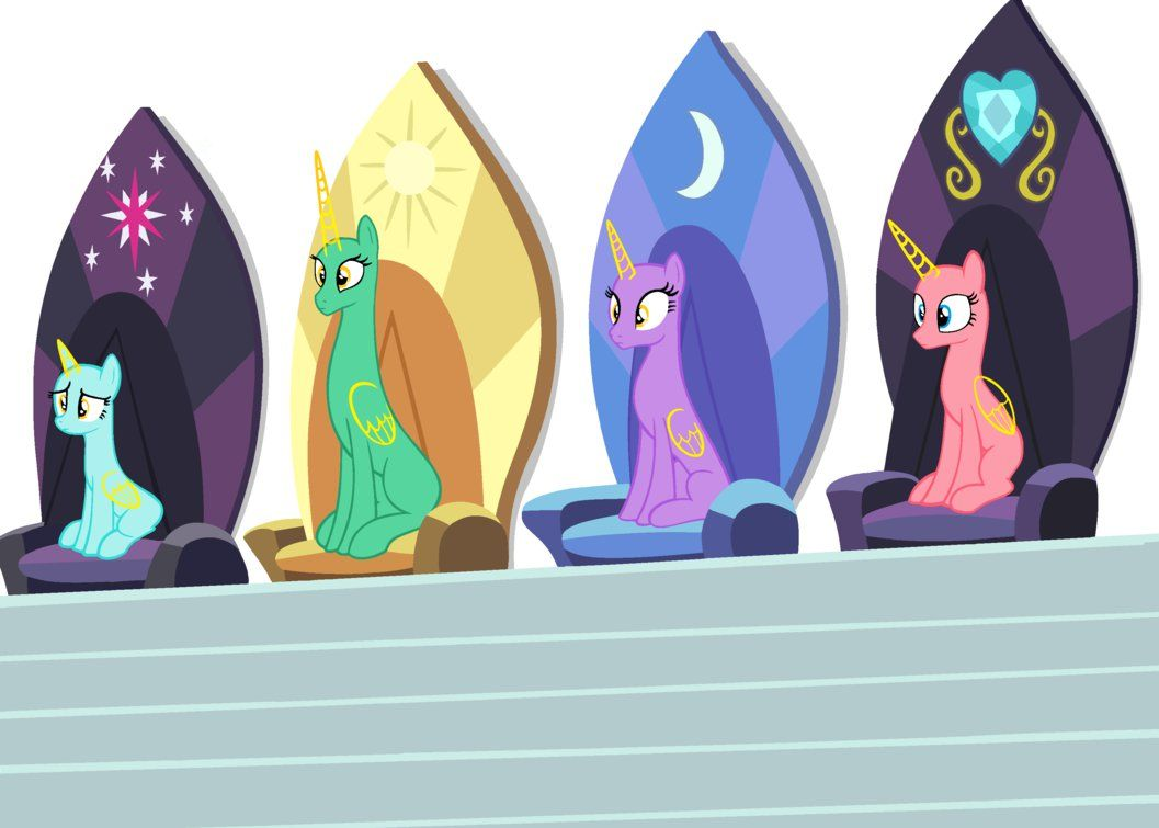 Four Princesses Base 29 By Amelia Basesdeviantartcom On