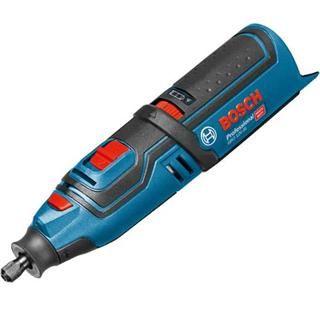 Bosch Professional GRO 12V-35 sans fil Rotatif Multi-outil sans batterie et chargeur