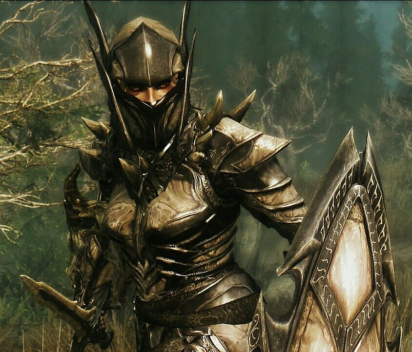 dragon knight armor skyrim mod armor skyrim mods skyrim dragon