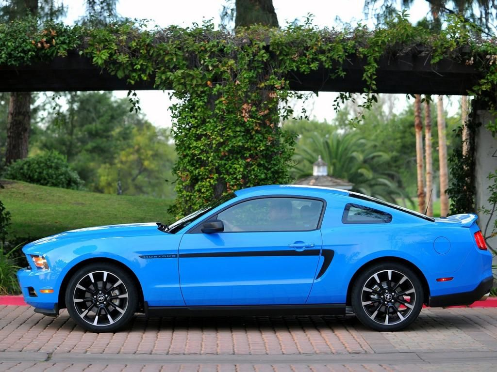 Ten cheap cars you can easily modify to be fast 8 ford mustang v6