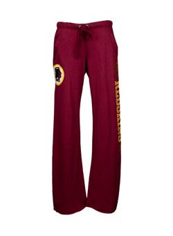 b5c32220 Wear your Washington #Redskins pride from the bottom up with these ...