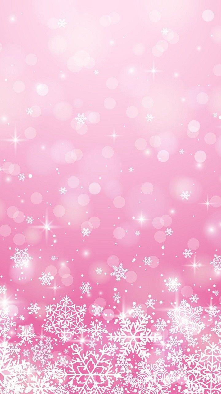Snowflakes Wallpaper Snowflake Wallpaper