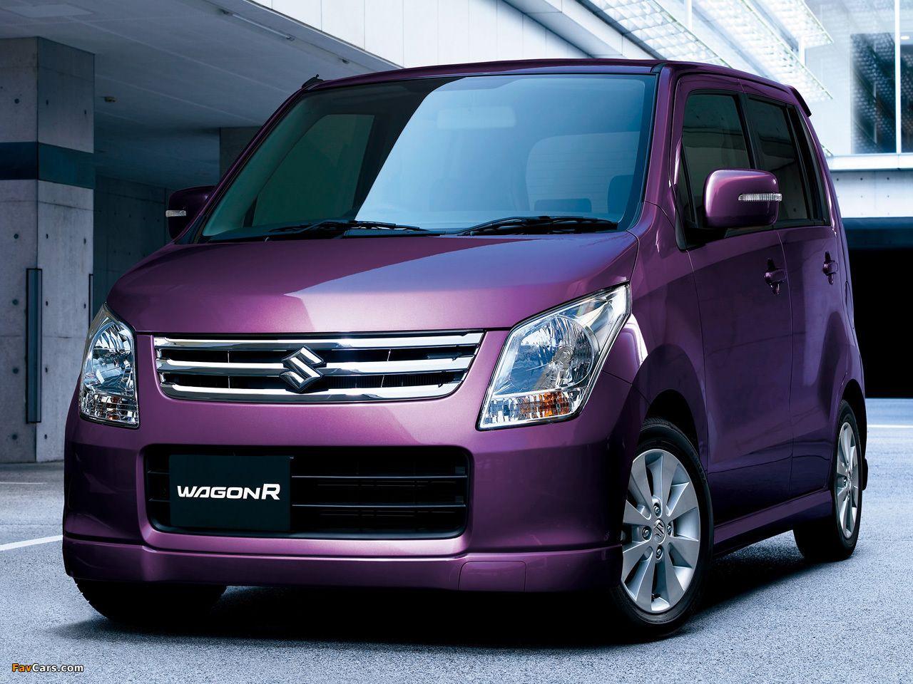 interior eco traducir  Suzuki Wagon R FX Limited II (MH23S) 2009–10 images   Wagon r, Suzuki wagon  r, Suzuki