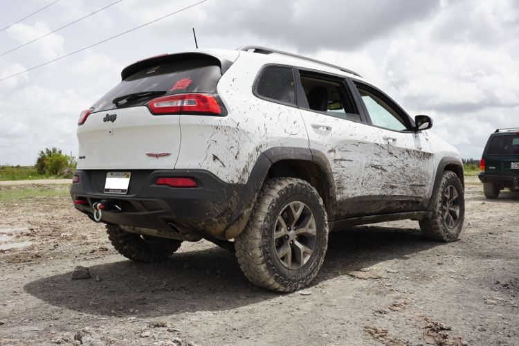 Jeep Cherokee Kl Lift Kit 2014 Jeep Cherokee Kl Lift Kit Jeep