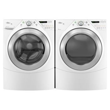 Costco Whirlpool 174 Duet 174 Washer And Dryer Set Stuff