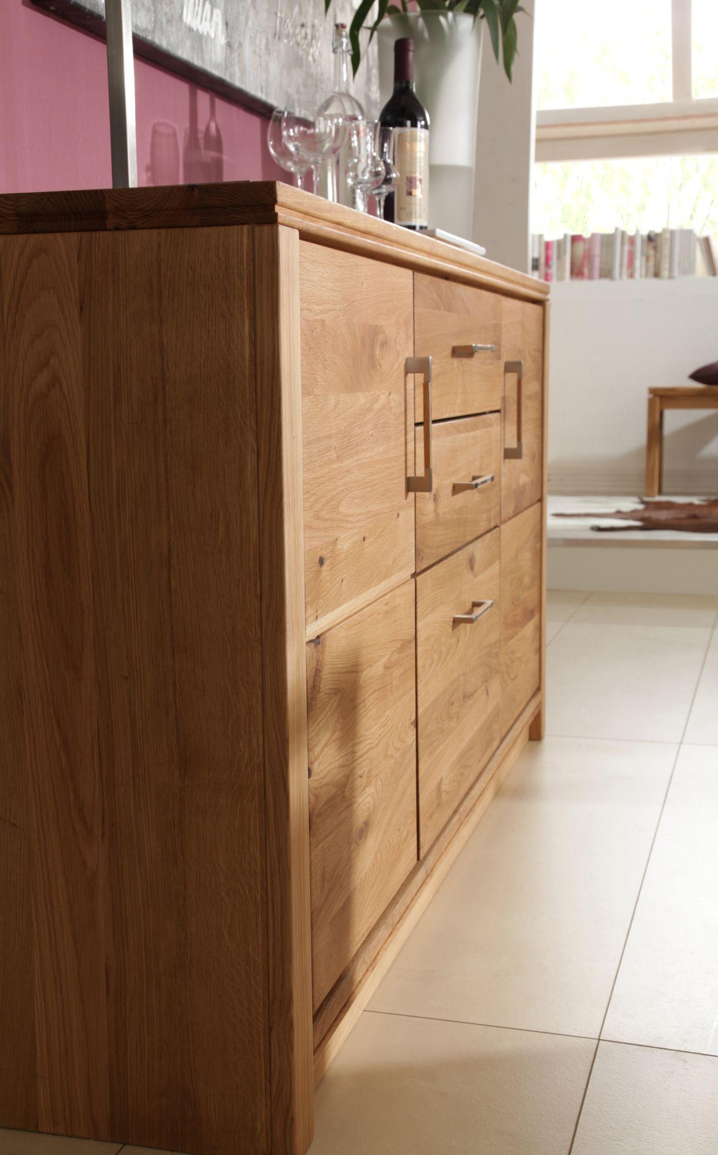 Wohnzimmer Esszimmer Aus Massivholz Ganz Nach Ihren Bedurfnissen Mithilfe Von Low High Und Sideboards Gestalten Wohnzimm In 2020 Holz Einrichtungsideen Wohnen