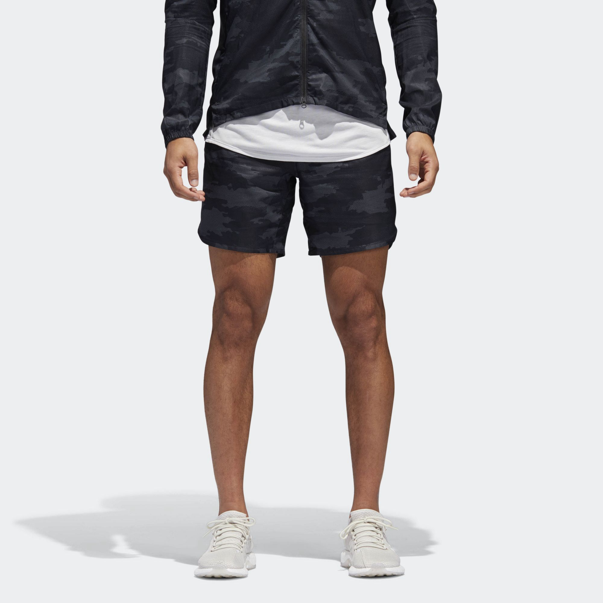 adidas Supernova TKO Graphic Shorts Men/'s