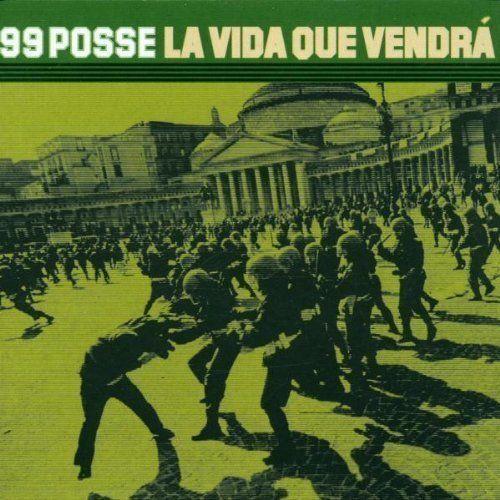 99 POSSE - LA VIDA QUE VENDRA   - 2  LP VINILEhttp://ebay.eu/1PfM69R