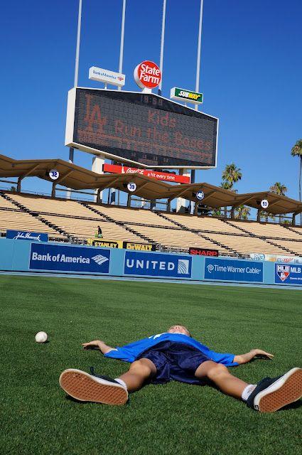 Play ball #Dodgers #baseball