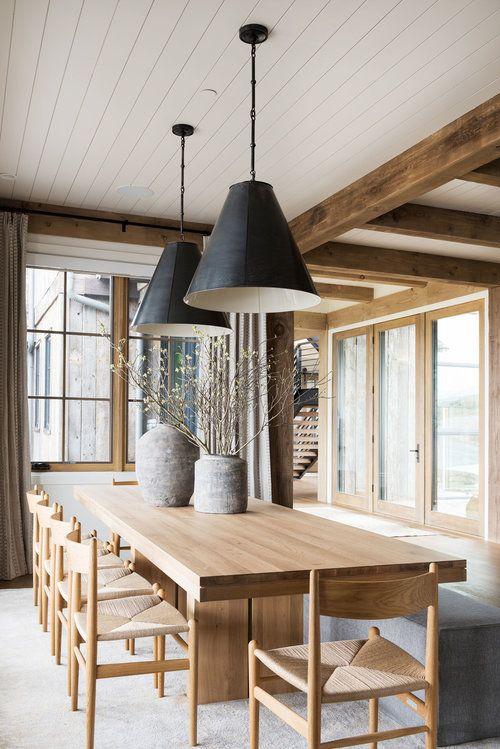 Dining room table #diningroomtable #wooddiningroomtable #tabledecor