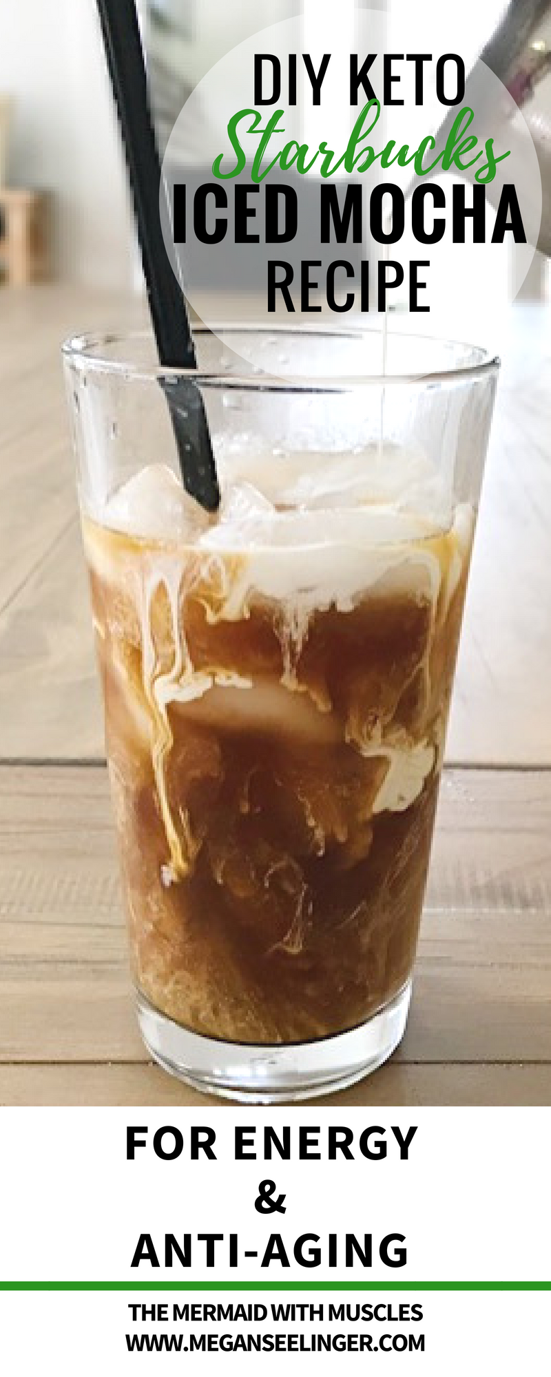 This Keto Friendly Starbucks Iced Coffee Is On My Daily Diet Menu And A Easy