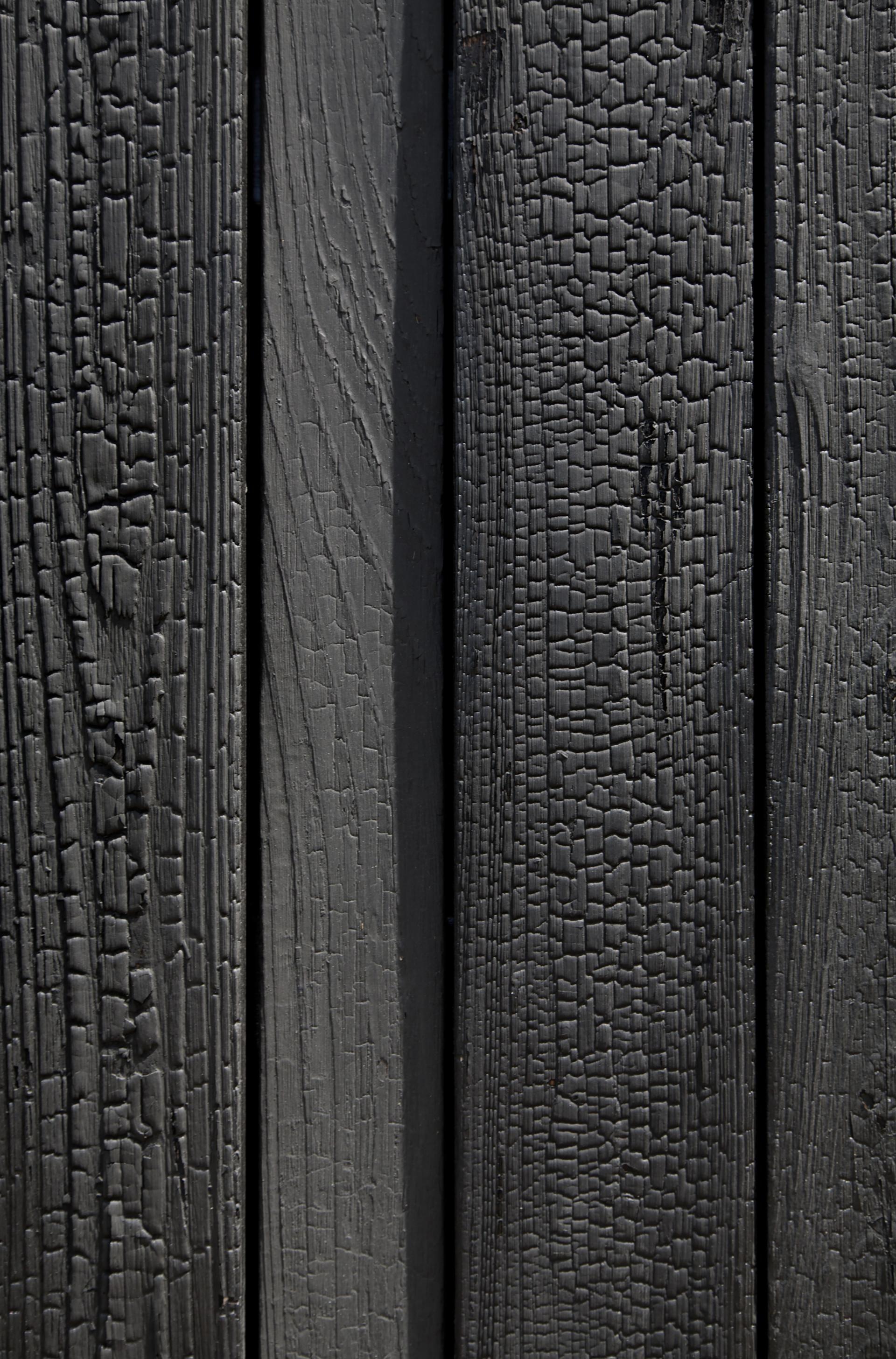 shou sugi ban house traditional japanese burnt wood wood. Black Bedroom Furniture Sets. Home Design Ideas