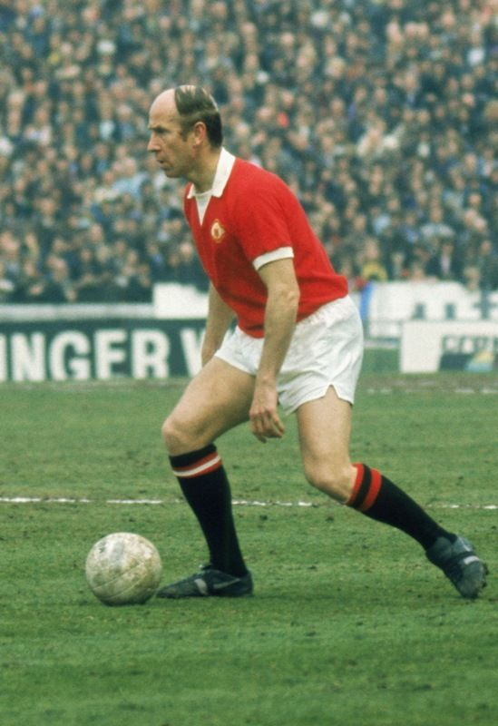 Questions And Answers To Our Red View Trivia Quiz Based On Manchester United S Appearances At Various Grounds Acr Bobby Charlton Manchester United Man Utd News