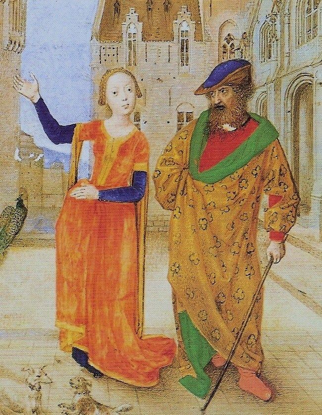"""the first professional writer in the europe christine de pizan in 14th century Comparison of renaissance and baroque  comparisons of the renaissance and baroque periods western governors university comparisons of the renaissance and baroque periods it was the 14th century and europe was shrouded in creative and intellectual """"darkness"""" as a result of corrupt and oppressive religion people lived with."""