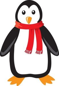 Penguin clipart image a penguin wearing a stylish red scarf penguin clipart image a penguin wearing a stylish red scarf voltagebd Choice Image