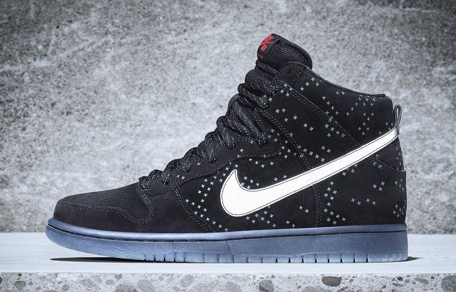 quality design 4b501 0ec9a Nike SB Flash Collection 2015 - EU Kicks  Sneaker Magazine