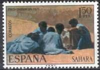 1'50 Pta - philateca.com - the stamps database  - stamps of Sahara Español in philateca.com - the stamp database