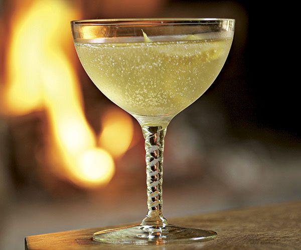 Drinks, Bourbon Cocktails