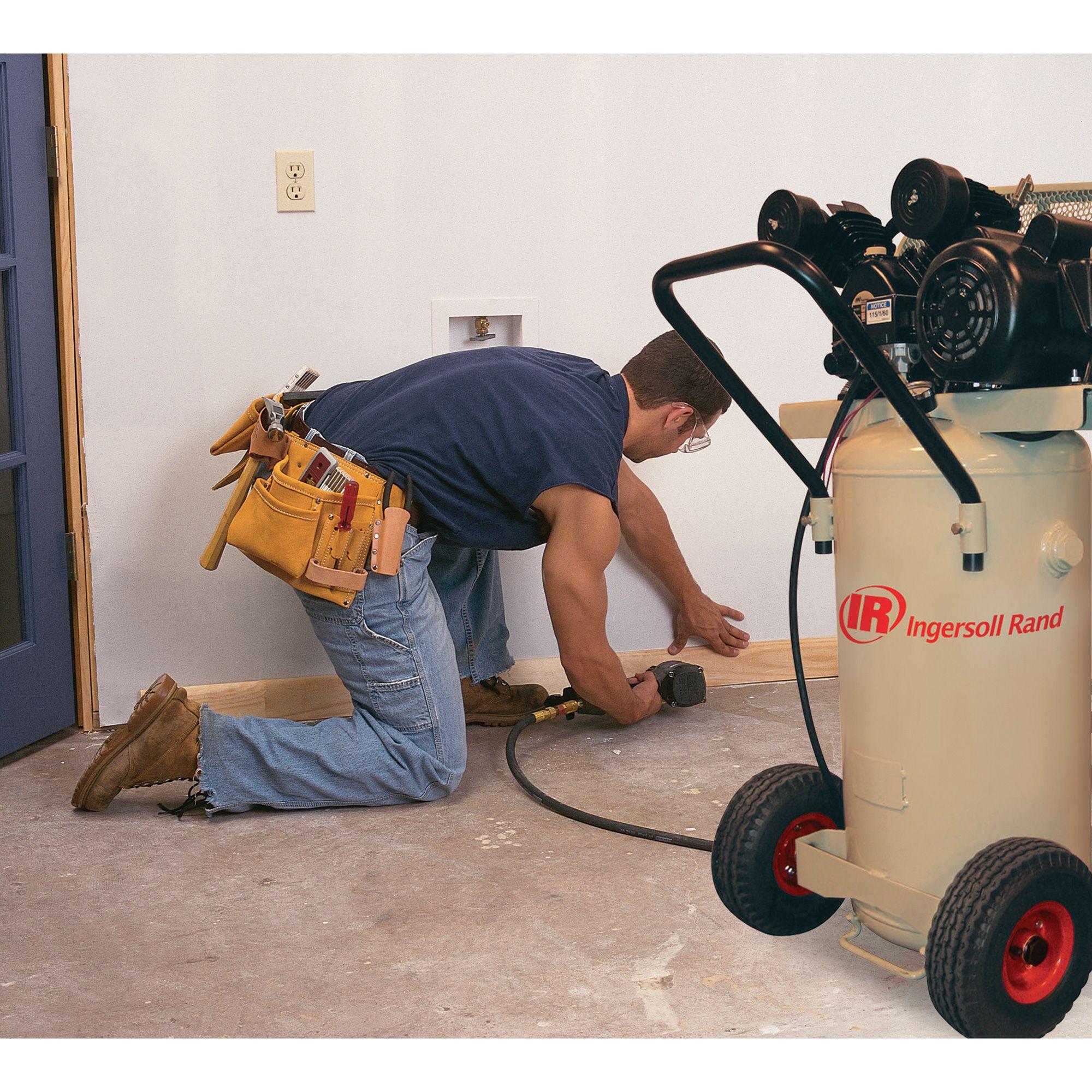 Ingersoll Rand Garage Mate Portable Electric Air