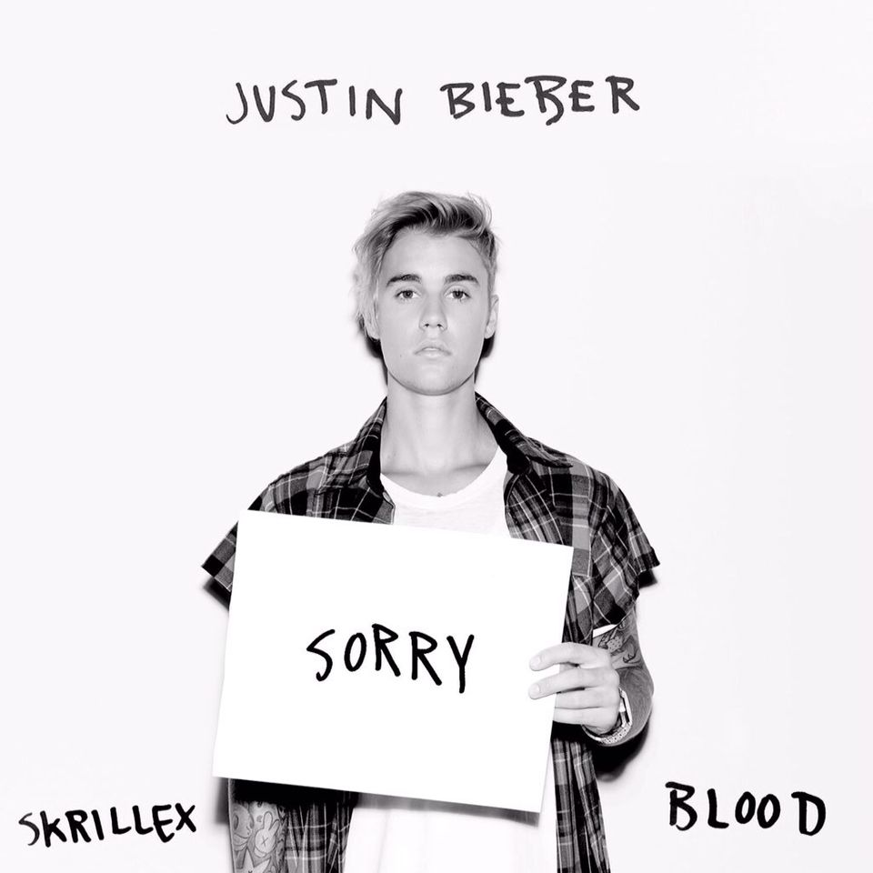 New Single By Justin Bieber Sorry Lets Download On Itunes By Aguez