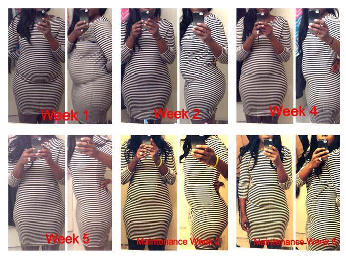 Zi xiu weight loss image 9
