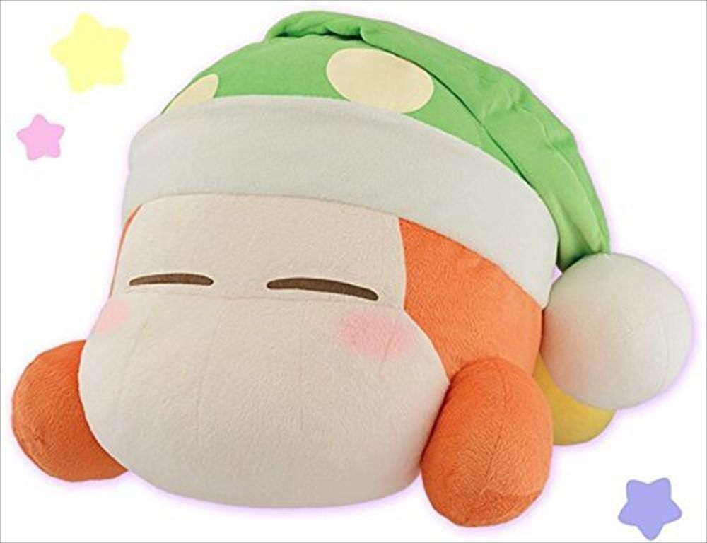 "Kirby Star Allies Waddle Dee 5/"" Soft Plush Doll Figure Xmas Gift Collection"