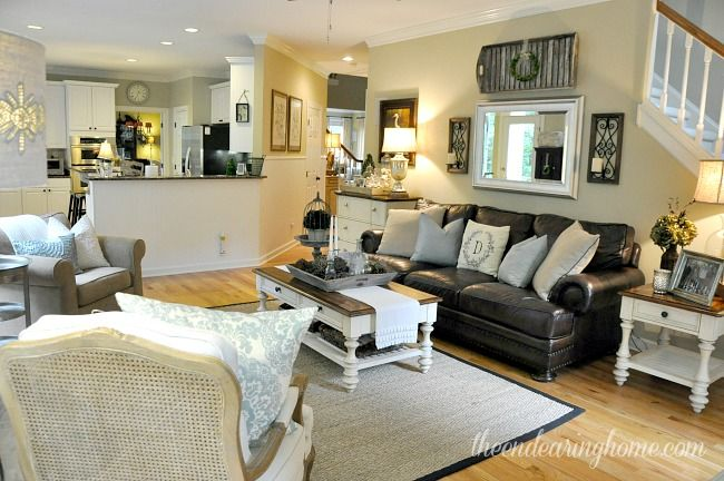 The Endearing Home  Restyle, Repurpose, Reorganize love ...