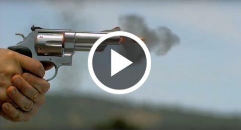 44 Magnum Vs Gel Block