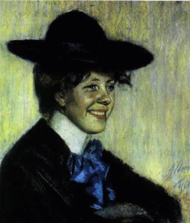 On March 27, 1883, Estonian poet Marie Under was born in Tallinn, Estonia. Check out her family tree on Geni! http://geni.com/TLgJK