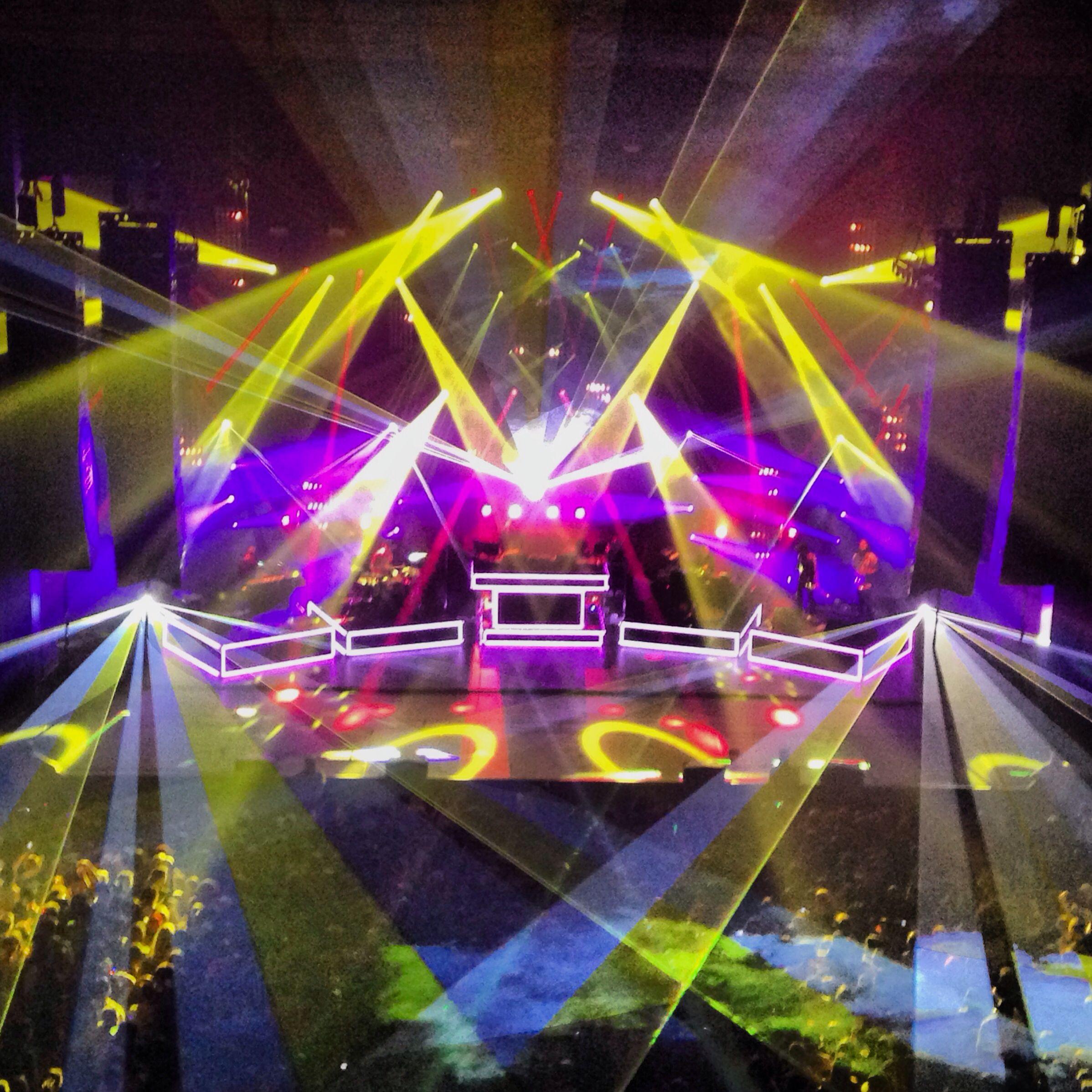 Jamie Renee Edm Plur Prettylights Plpics Rave Lasers Stage Lighting Design Dance Club Stage Lighting