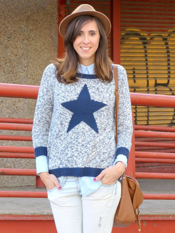 Madrid is Fashion: look
