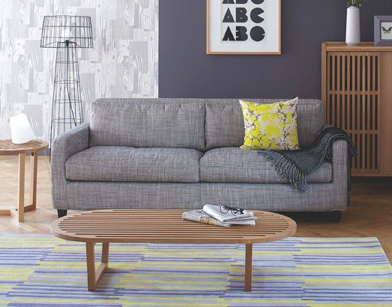 Habitat Sofas top 10 contemporary sofas for small spaces small spaces chester
