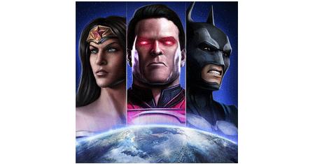 Injustice Gods Among Us V3 2 Mod Apk Injustice Batman And Superman Batman Ninja