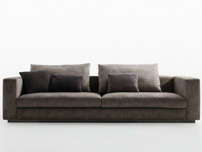 Upholstered 3 Seater Sofa Reversi 14