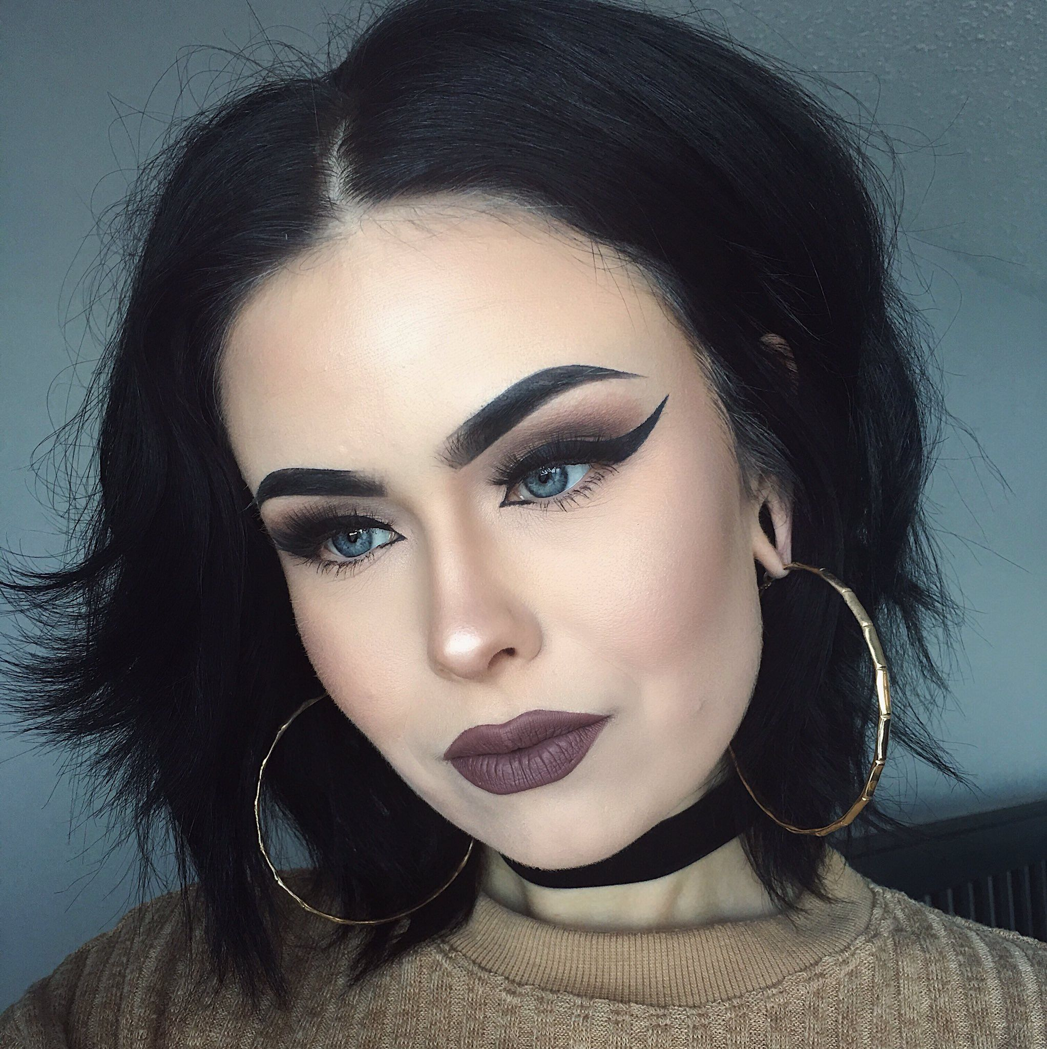 Pin By Brooklyn Brown On Like A Boss In 2019 Makeup