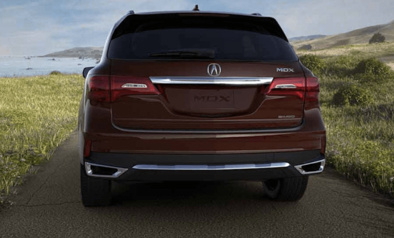 2020 Acura Mdx Type S Rumors News Release Date Price Acura