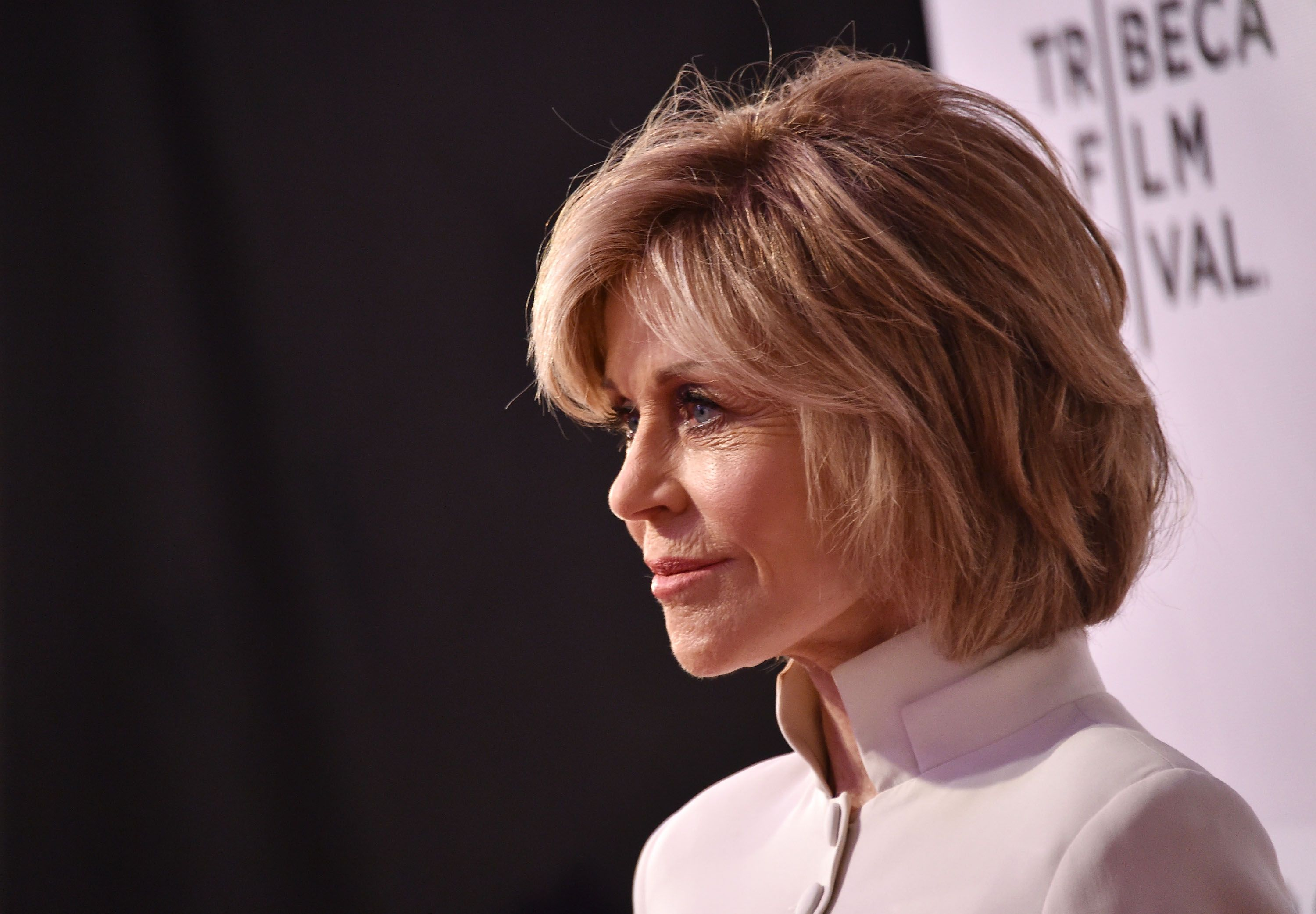 Image Result For Jane Fonda Hair Grace And Frankie Hair