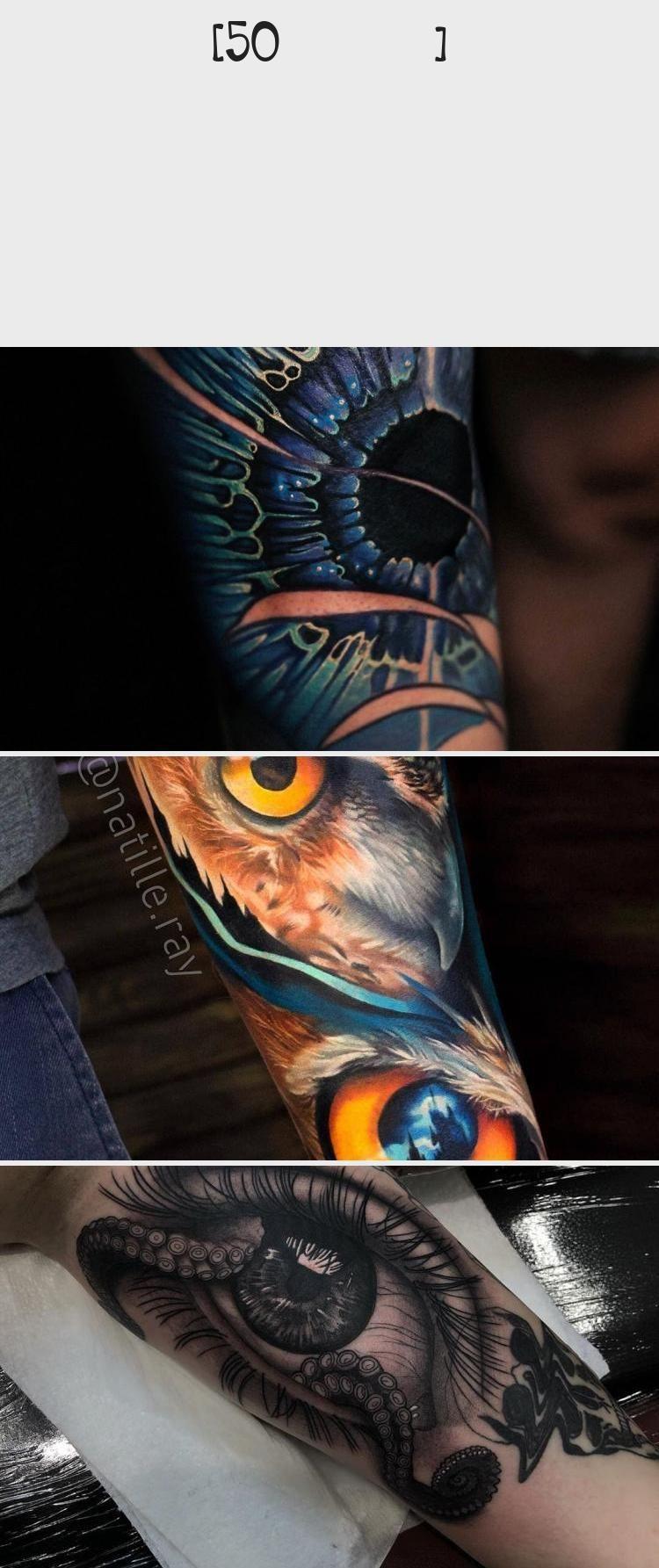 [50 Фото] Татуировка Глаз для Мужчин и Женщин - Tattoos ...