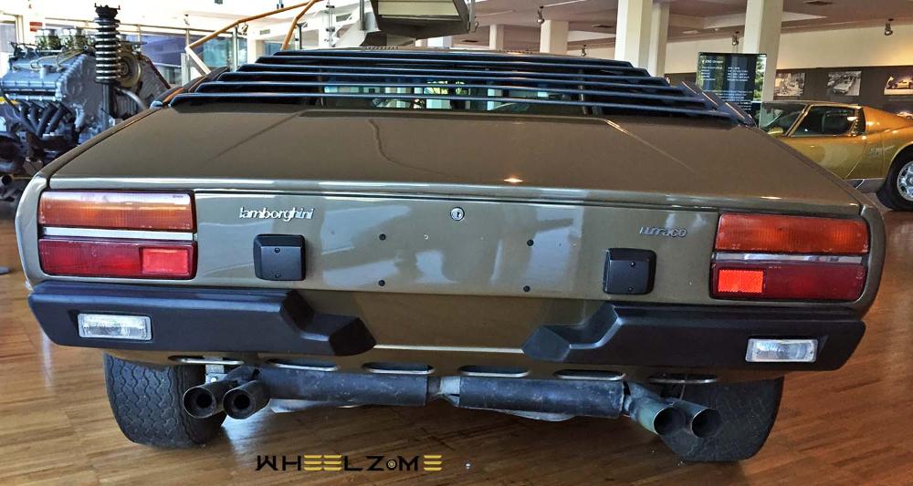 خمسون عاما على إصدار لامبورغيني أوراكو الأب الروحي لسيارتي غالاردو وهوراكان موقع ويلز In 2021 Lamborghini