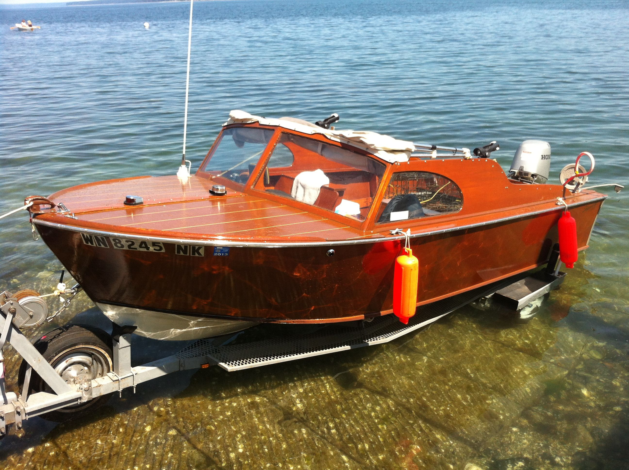 Stitch And Glue Boat Design How Do You Build A Boat On In 2020 Wooden Boats Boat Boat Plans