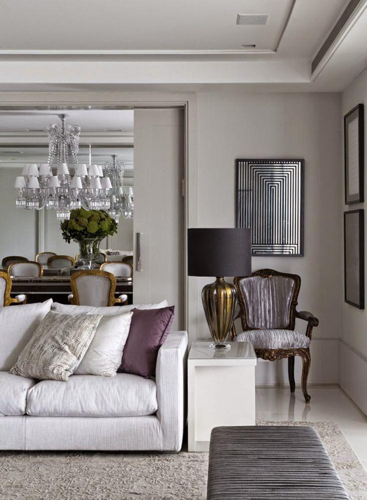 50 Favorites For Friday 156 Design Matters Living Room Decor Purple Trendy Living Rooms Living Room Modern