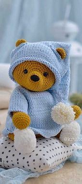 43+ Easy and Awesome Amigurumi crochet Pattern ideas for This Year - Page 2 of 4...,  #Amigur... #gratismønster
