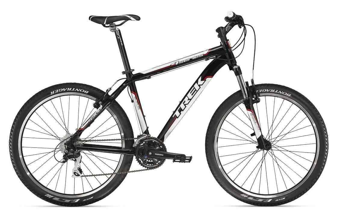 Trek 4 Series 4300 Price Trek Bicycle Trekbikes Trek