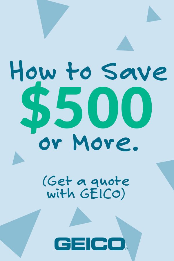 Geico Free Quote With A Fast And Free Quote You're Well On Your Way To Saving Money