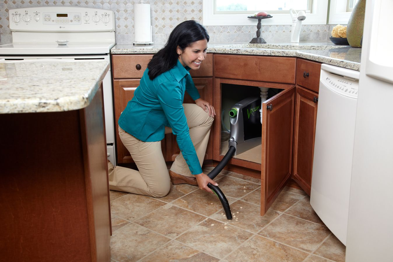 Yes You Can Still Have A Strong Central Vacuum Cleaner In Your Condo. Save  Space