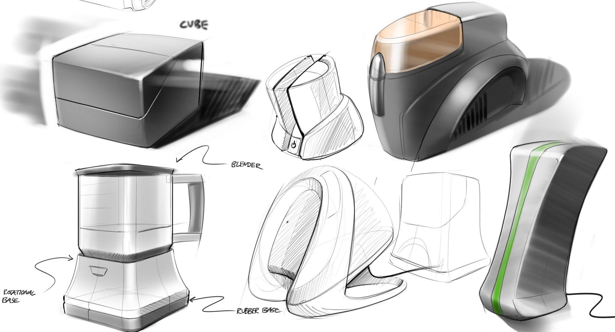 industrial design sketches - Google Search | Industrial Design ...